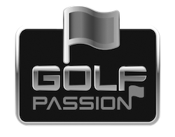 golf passion logo